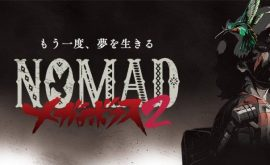 Nomad: Megalo Box 2 الحلقة 1