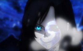 Jouran: The Princess of Snow and Blood الحلقة 1