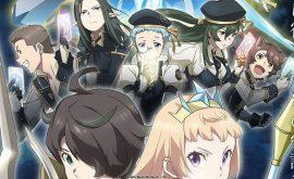 Seven Knights Revolution: Eiyuu no Keishousha الحلقة 1