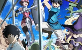 100-man no Inochi no Ue ni Ore wa Tatteiru 2nd Season الحلقة 1