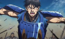 Kingdom 3rd Season الحلقة 22