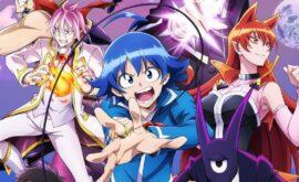 Mairimashita! Iruma-kun 2nd Season الحلقة 1