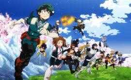 Boku no Hero Academia 5th Season الحلقة 24