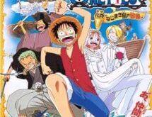 فلم One Piece Movie 2   ون بيس الفلم 2 مترجم