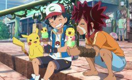 فيلم Pokemon Movie 23: Coco | فلم بوكيمون، الفيلم الـ23: كوكو