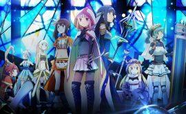 Magia Record: Mahou Shoujo Madoka☆Magica Gaiden 2nd Season الحلقة 1