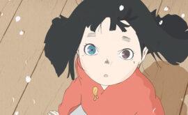 Heike Monogatari الحلقة 1