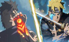 Boruto: Naruto Next Generations الحلقة 216